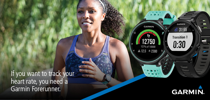 Garmin Forerunner GPS Running Watches